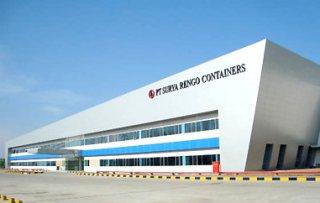 Lowongan Karawang PT Surya Rengo Containers