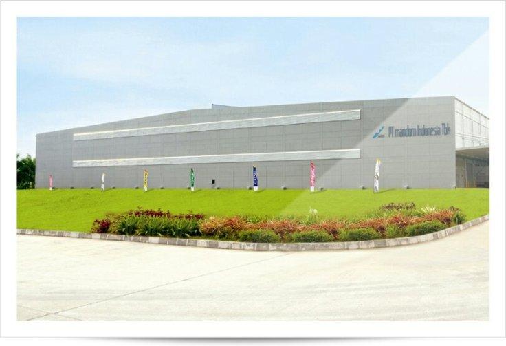 Pabrik Mandom Cibitung